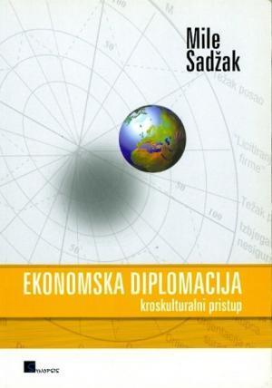 Ekonomska diplomacija: kroskulturalni pristup
