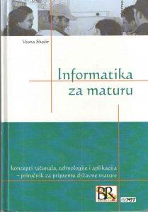 Informatika za maturu