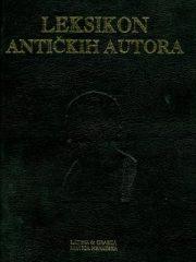 Leksikon antičkih autora