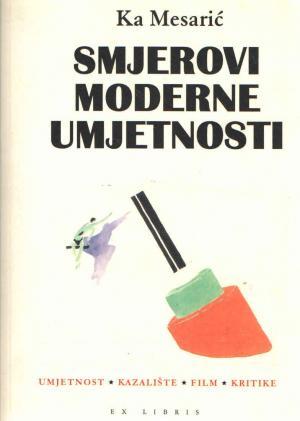 Smjerovi moderne umjetnosti