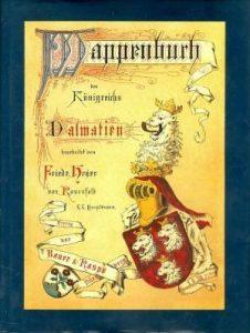 Der Adel des Königreichs Dalmatien