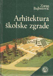 Arhitektura školske zgrade