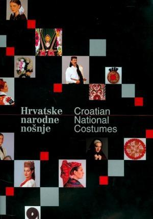 Hrvatske narodne nošnje / Croatian National Costumes