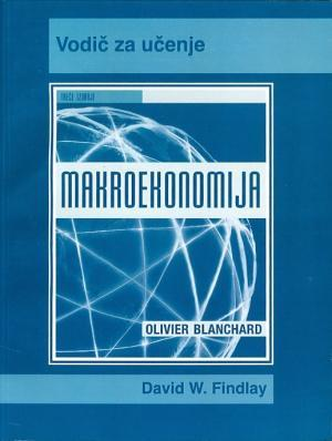Makroekonomija: vodič za učenje