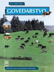 GOVEDARSTVO : udžbenik za 3. razred poljoprivrednih škola