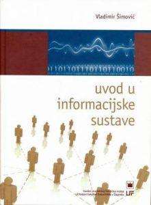 Uvod u informacijske sustave