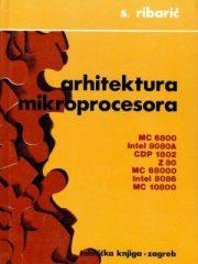 Arhitektura mikroprocesora