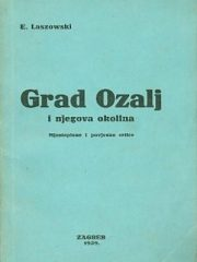 Grad Ozalj i njegova okolina