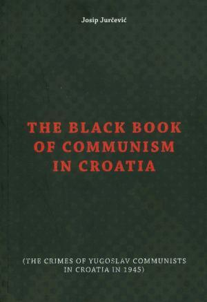 The black book of communism in Croatia