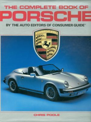 The complete book of Porsche