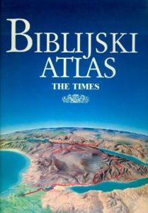 Biblijski atlas (The Times)