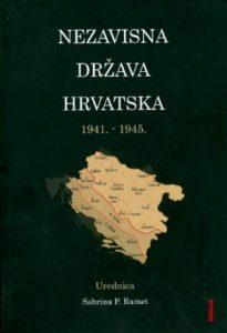 Nezavisna Država Hravtska 1941.-1945.