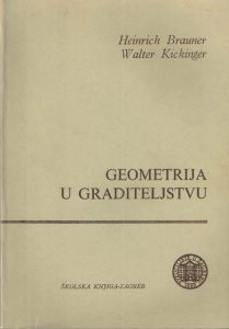 Geometrija u graditeljstvu