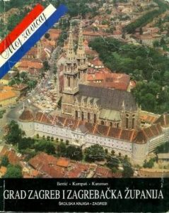 Grad Zagreb i Zagrebačka županija