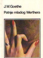Patnje mladog Werthera