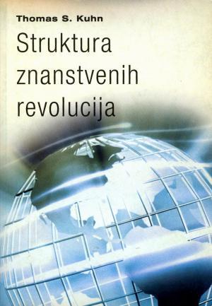 Struktura znanstvenih revolucija