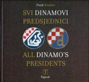 Svi Dinamovi predsjednici