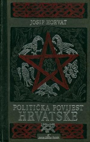 Politička povijest Hrvatske 1-2