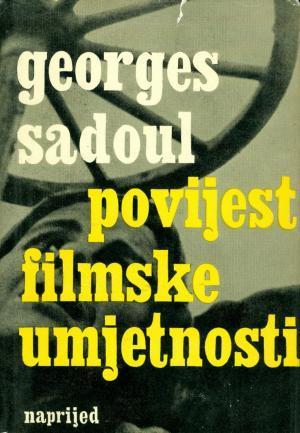 Povijest filmske umjetnosti