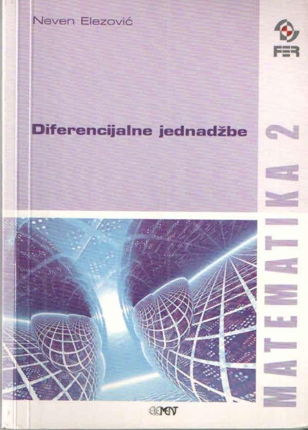 Diferencijalne jednadžbe