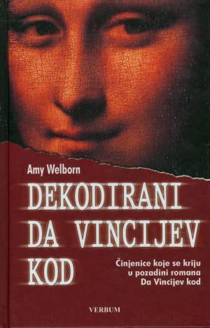 Dekodirani Da Vincijev kod