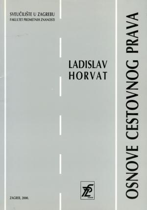 Osnove cestovnog prava