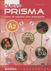 NUEVO PRISMA A2: radna bilježnica