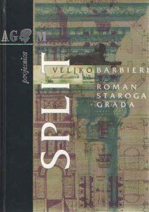 Split - roman staroga grada
