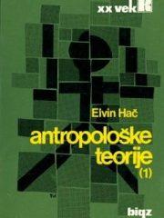 Antropološke teorije 1-2