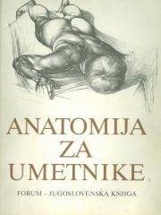 Anatomija za umetnike