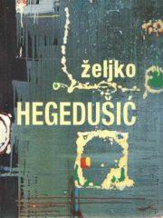 Željko Hegedušić: slike