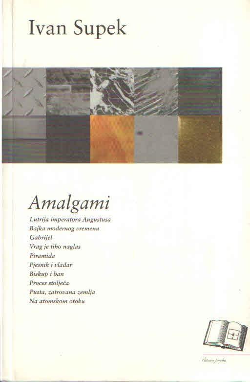 Amalgami