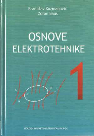 Osnove elektrotehnike 1