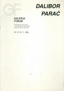 Dalibor Parać