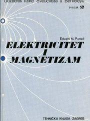 Elektricitet i magnetizam (Berkeley - svezak 2)