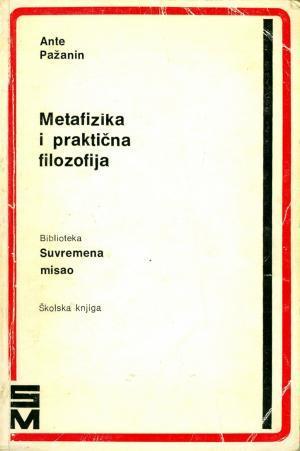 Metafizika i praktična filozofija