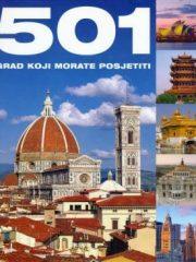 501 grad koji morate posjetiti