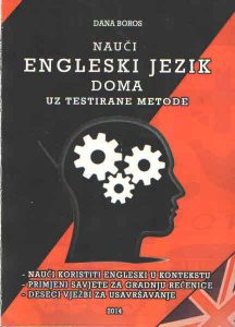 Nauči engleski jezik doma uz testirane metode