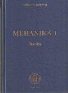 Mehanika I: Statika