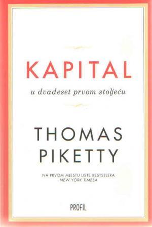 Kapital u dvadeset prvom stoljeću