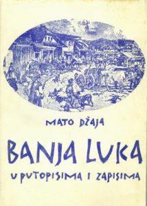 Banja Luka u putopisima i zapisima