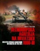 Velikosrpska agresija na Hrvatsku 1990-ih