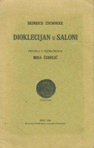 Dioklecijan u Saloni