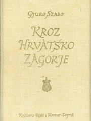 Kroz Hrvatsko zagorje (u zaštitnoj kutiji