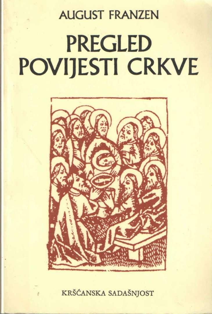 Pregled povijesti crkve