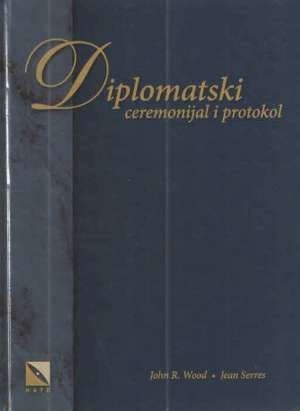 Diplomatski ceremonijal i protokol