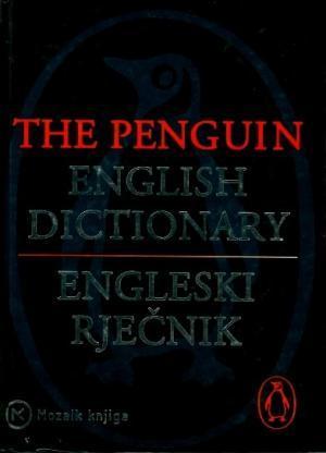 The Penguin: Engleski rječnik