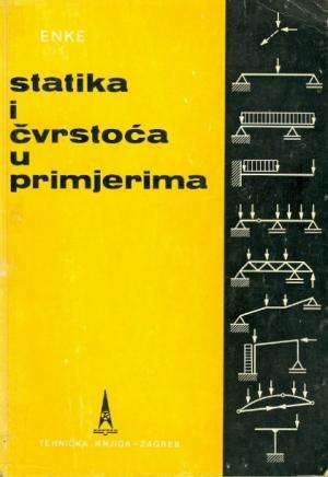 Statika i čvrstoća u primjerima