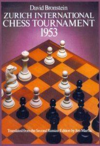 Zurich international chess tournament