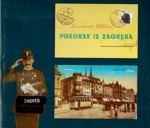 Pozdrav iz Zagreba
